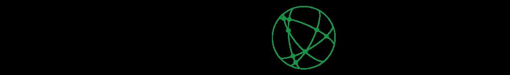 Modern Golf Logo